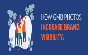 How GMB Photos Increase Brand Visibility
